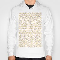 Geometric Diamond Repeat… Hoody