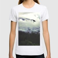 Moments Womens Fitted Tee Ash Grey SMALL