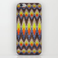 rapid fire iPhone & iPod Skin