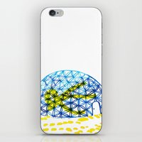 How to get out from the igloo / Cómo salir del igloo  iPhone & iPod Skin