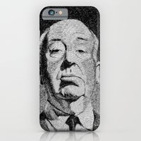Fingerprint - Hitchcock iPhone 6 Slim Case