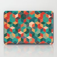 Indian Summer iPad Case