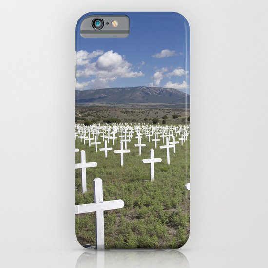 ††† iPhone & iPod Case