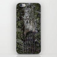 Malleability iPhone & iPod Skin