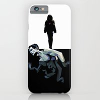 iPhone & iPod Case featuring Skin Deep (Under the Skin) by Liam Brazier