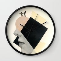 All the Sun That Shines Wall Clock