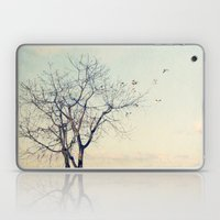 Perfect Faith Laptop & iPad Skin