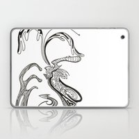 Mutant Plant Laptop & iPad Skin