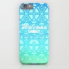 23 | Originals iPhone 6s Slim Case
