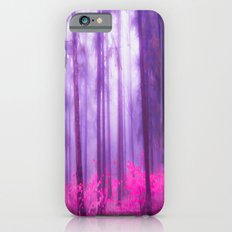 Fairy tale (Pink) Slim Case iPhone 6s