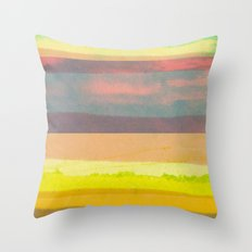 LOMO No.2 Throw Pillow