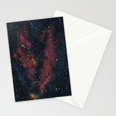 Delta Waves Stationery Cards