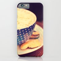A Cup of Coffee iPhone 6 Slim Case
