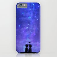 iPhone & iPod Case featuring In the stars by Petra van Berkum