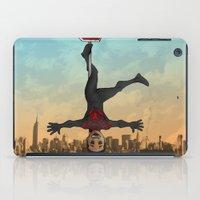 Miles Morales, Ultimate Spider-Man iPad Case