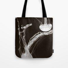 Vanilla and Chocolate Tote Bag