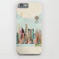 Visit San Francisco iPhone 6 Slim Case