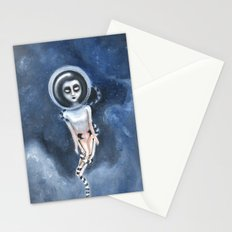 Lost out of the dream Stationery Cards