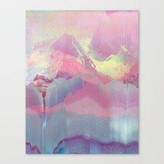 Untitled 20130524b Canvas Print