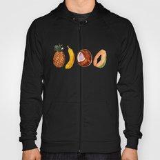 Exotic Fruits Hoody