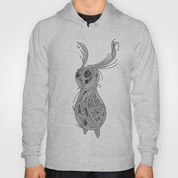 Spacebun Hoody