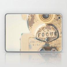 Fo·cus ... Laptop & iPad Skin