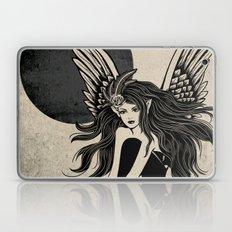 Dark Angel Laptop & iPad Skin