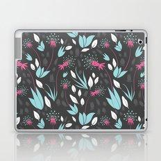 Nighttime Dandelions Laptop & iPad Skin