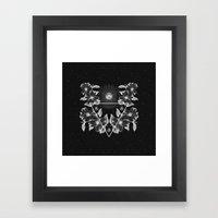 MINORIS Framed Art Print