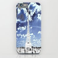 Tower Tourists in Reverse iPhone 6 Slim Case