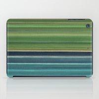 Just Stripes iPad Case