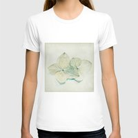 couple T-shirts featuring couple by Bonnie Jakobsen-Martin