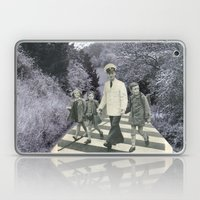 hold my hand Laptop & iPad Skin