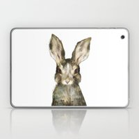 Little Rabbit Laptop & iPad Skin