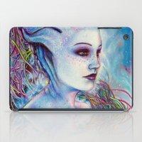 Liara iPad Case