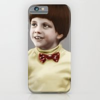 iPhone & iPod Case featuring Problem Child by Alexia Rose