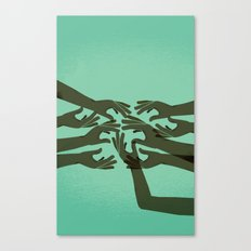 Il sogno di Giovanni Canvas Print