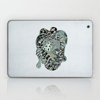 The heart of things II Laptop & iPad Skin