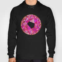 Never Enough Donuts Hoody