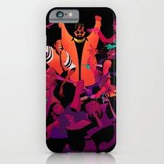 Groovy iPhone 6 Slim Case