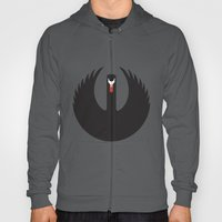 The Black Swan Hoody