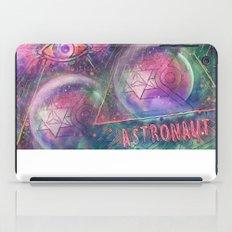 Psychedelic Astronaut  iPad Case