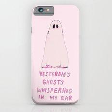 Ghosts iPhone 6 Slim Case