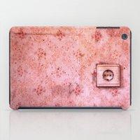 Current iPad Case