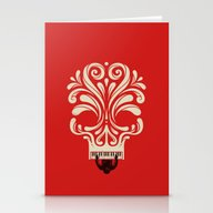 Killer Tune Stationery Cards