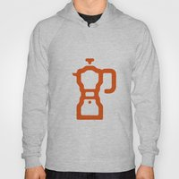Coffee: The Percolator Hoody