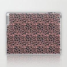 sexy leopard Laptop & iPad Skin