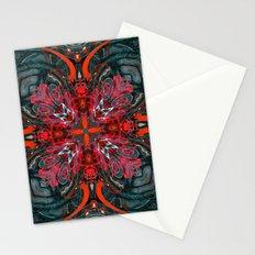 Mandala #2 Stationery Cards