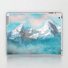MOUNTAIN SCAPES   Watzmann Laptop & iPad Skin
