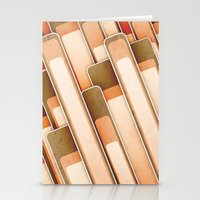 Time For A Little Retro. Stationery Cards